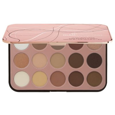 Палитра теней - BH Cosmetics Glam Reflection Palette Rose