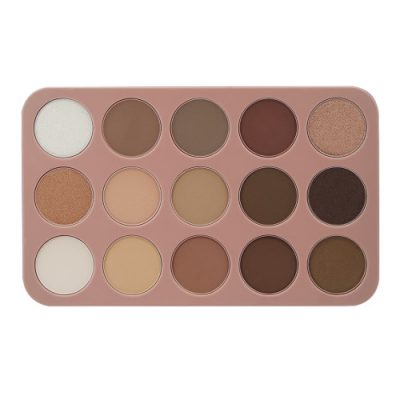 BH Cosmetics Glam Reflection Palette Rose - купити в Україні