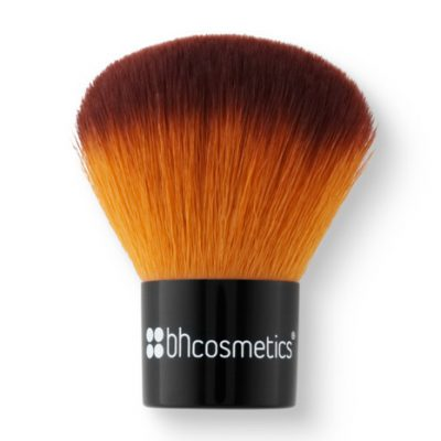 BH Cosmetics Brush 35 - Domed Kabuki Brush - купити в Україні