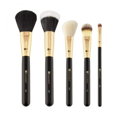 BH Cosmetics Face Essential - 5 Piece Brush Set - купити в Україні