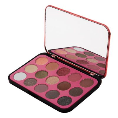 BH Cosmetics Glam Reflection Palette Lamour - купити в Україні