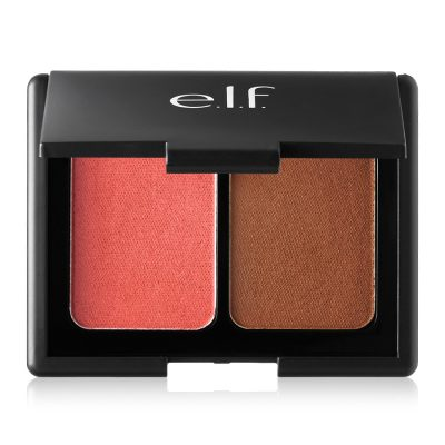 e.l.f. Aqua Beauty Blush & Bronzer (Bronzed Peach) - купити в Україні