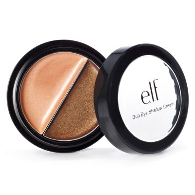 e.l.f. Duo Eye Shadow Cream (Butter Pecan) - купити в Україні