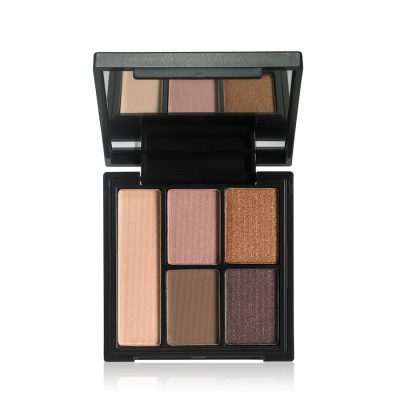 e.l.f. Clay Eyeshadow Palette (Saturday Sunsets) - купити в Україні