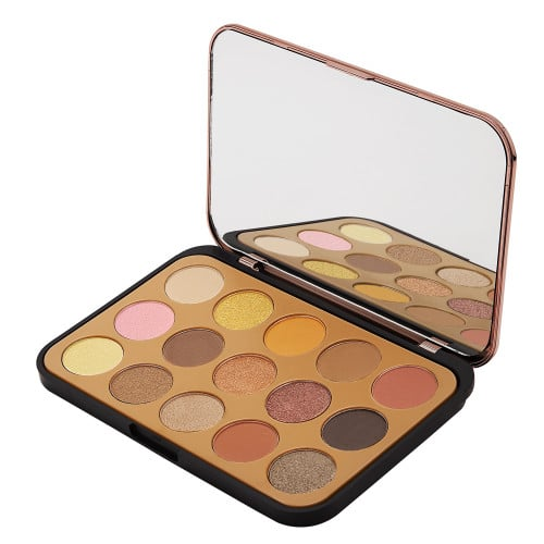BH Cosmetics Glam Reflection Palette Gilded - купити в Україні