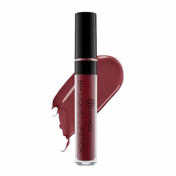 BH Cosmetics Liquid Lipstick Long Wearing Matte Lipstick (Lust) - купити в Україні