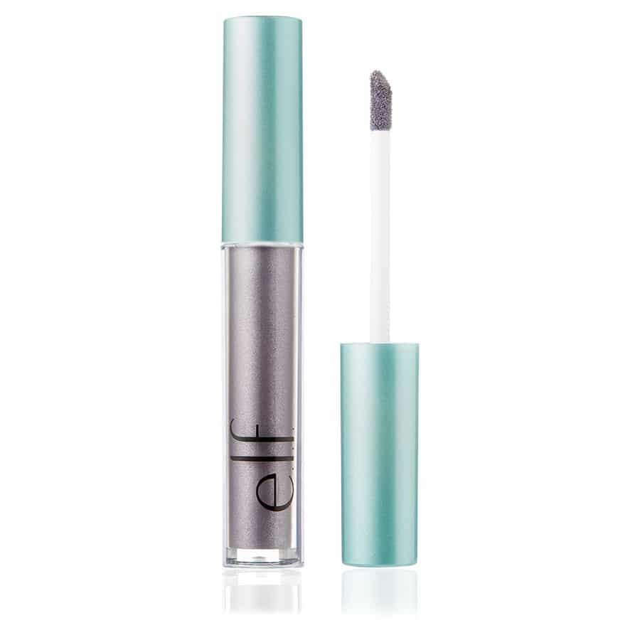 e.l.f. Aqua Beauty Molten Liquid Eyeshadow (Cool Steel) - купити в Україні