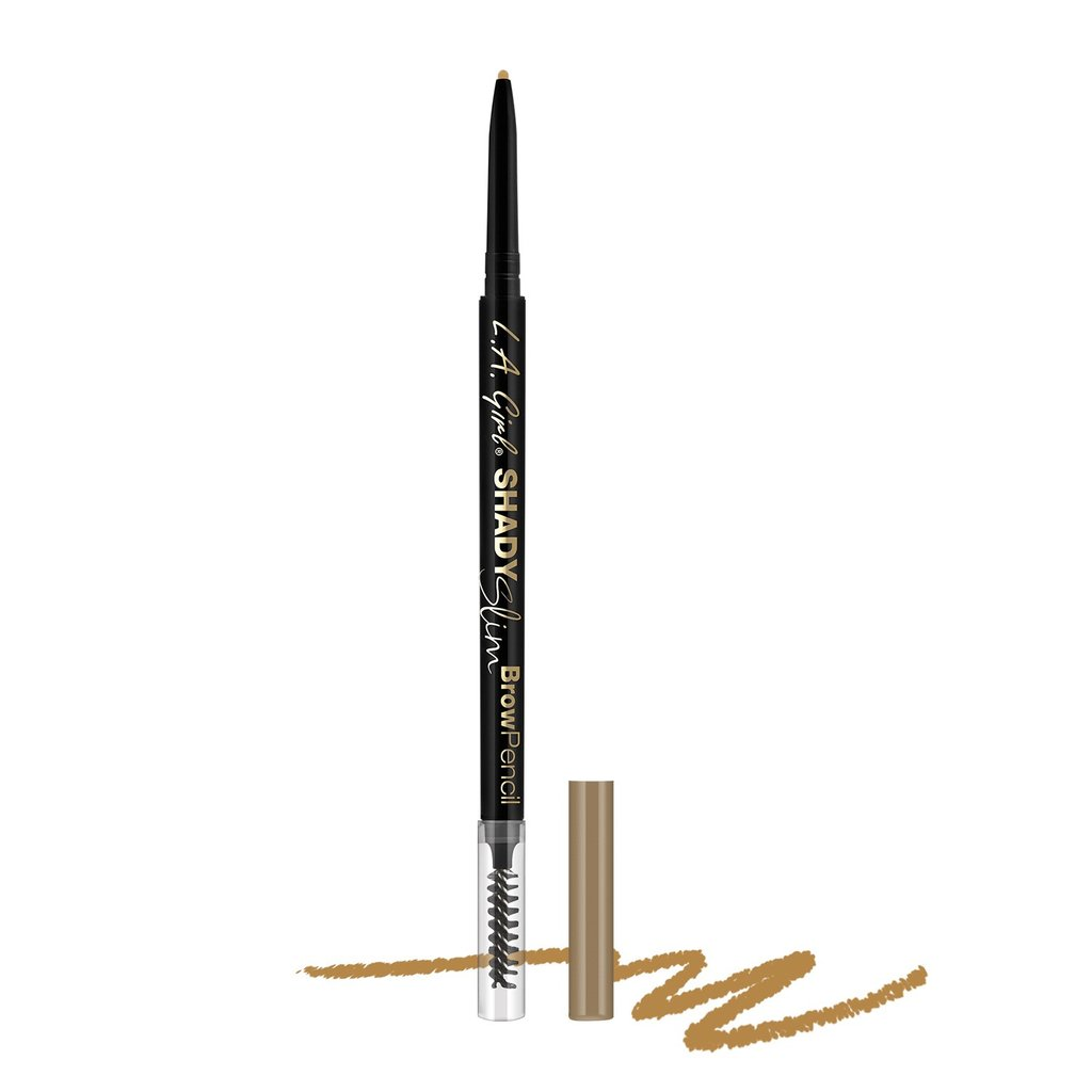 L.A. Girl Shady Slim Brow Pencil (Blonde) - купити в Україні