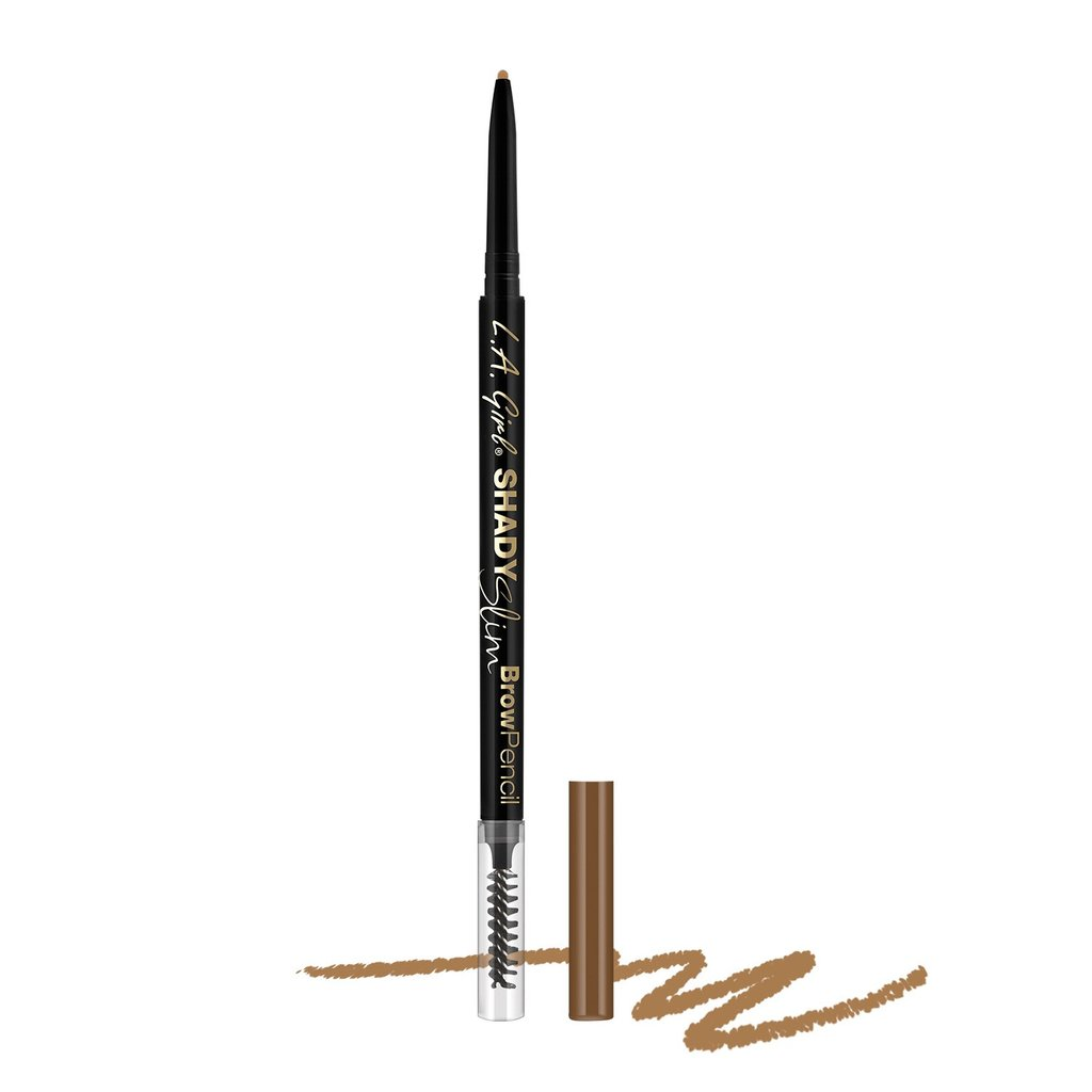 L.A. Girl Shady Slim Brow Pencil (Taupe) - купити в Україні