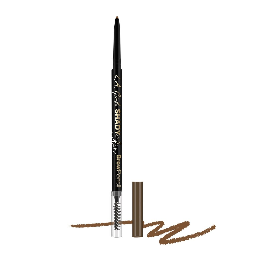 L.A. Girl Shady Slim Brow Pencil (Soft Brown) - купити в Україні