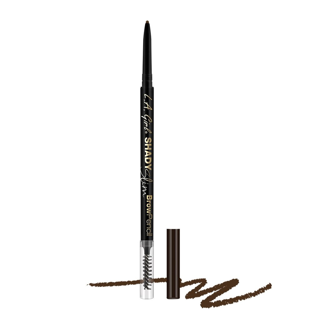 L.A. Girl Shady Slim Brow Pencil (Espresso) - купити в Україні