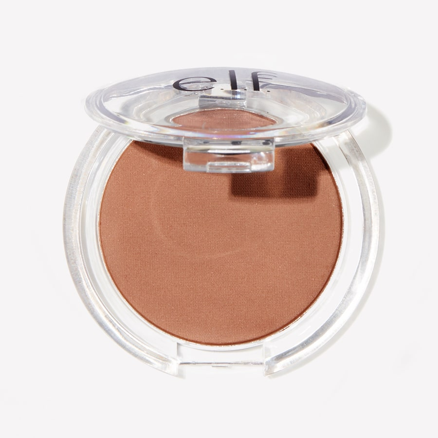 e.l.f. Essential Sunkissed Glow Bronzer (Light Matte) - купити в Україні