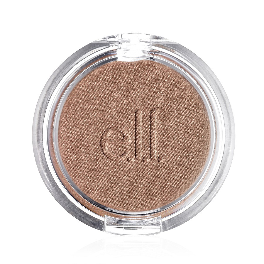 e.l.f. Essential Sunkissed Glow Bronzer (Warm Tan) - купити в Україні