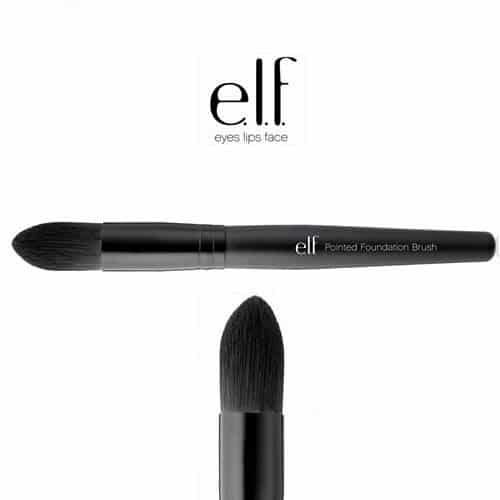 e.l.f. Pointed Foundation Brush - купити в Україні