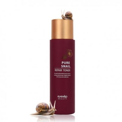 Тонер з равликовим муцином ⋆ Eyenlip Pure Snail Repair Toner (150ml)