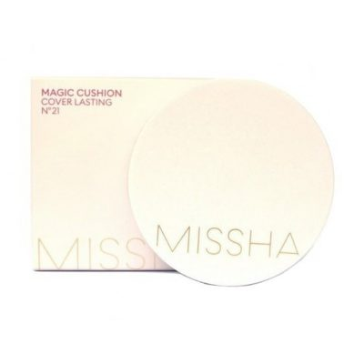 MISSHA Magic Cushion Cover Lasting SPF50+/PA+++