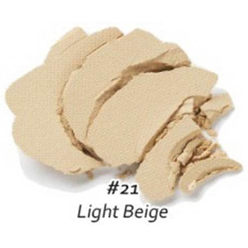 FARM STAY Collagen UV Pact SPF50+/PA+++ (21-Light Beige)