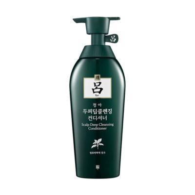 RYO Cheonga Scalp Deep Cleansing Conditioner (500ml)