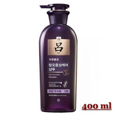 RYO Hair Loss Care Shampoo (180 ml)