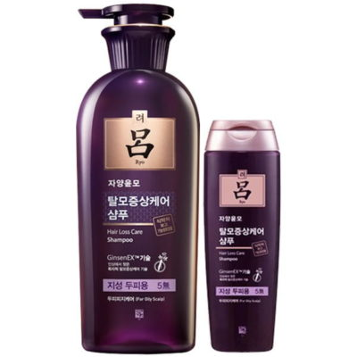 RYO Hair Loss Care Shampoo