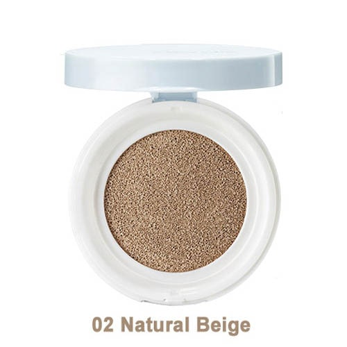 THE SAEM Saemmul Oil Control Cushion (Natural_Beige)