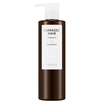 MISSHA Damaged Hair Therapy Shampoo (400ml)