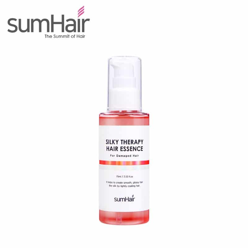SUMHAIR Silky Therapy Hair Essence